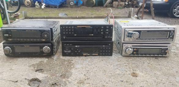 CD касетофони за автомобил !