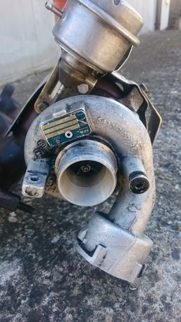 Turbo BLS 1.9 TDI