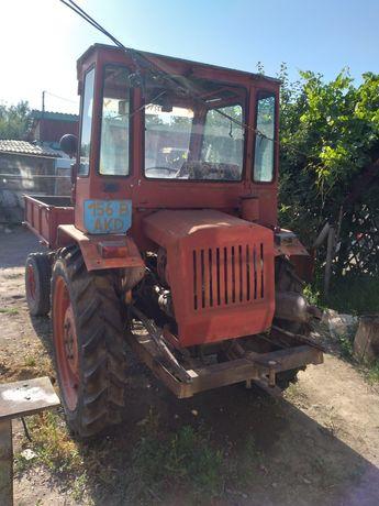 Трактор Сельскохозяйственный T-16