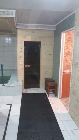 Баня баня