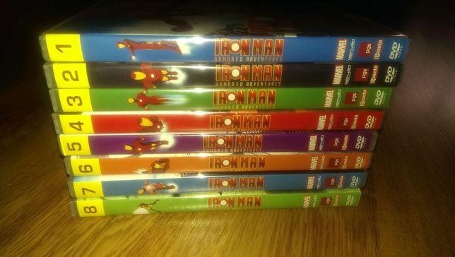 DVD desene animate dvd-uri NOI diverse titluri