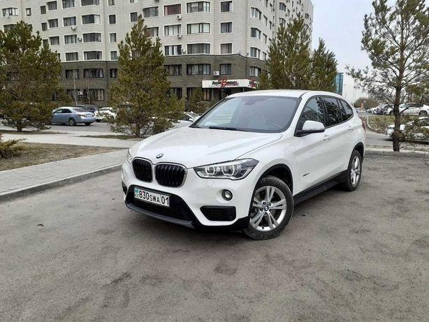 Продам BMW X1 2017г.