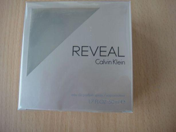 Parfum dama REVEAL Calvin Klein