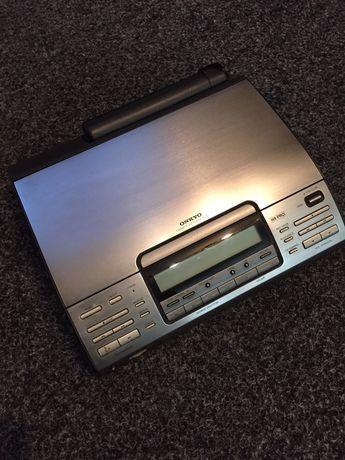 Onkyo TU-D1 amplituner, casete , cd