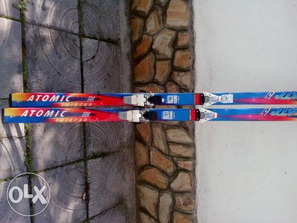 втора употреба ски