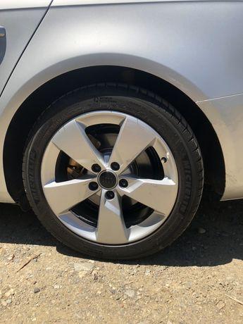 Jante R17 Audi