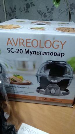 Продам новую в упаковке мультиварку помощника хорошей хозяйке удобная