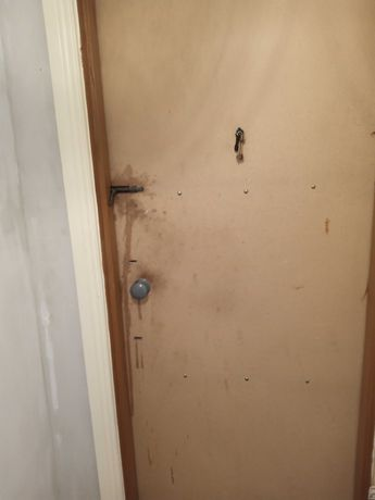Дверь, входная бу