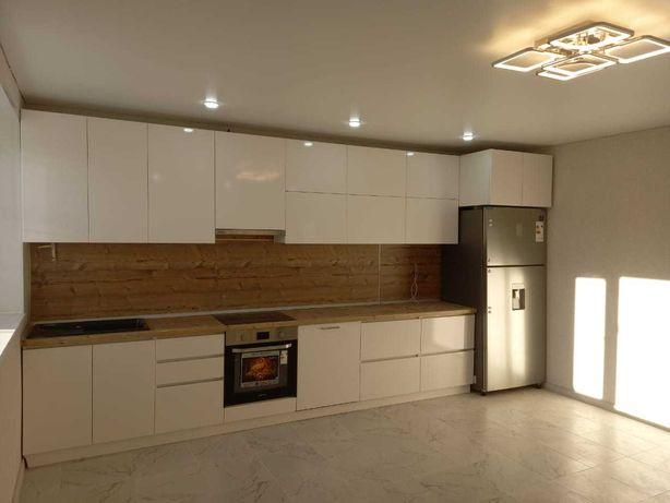 Мебель на заказ в Костанае и области, Кухни, шкафы-купе, прихожие