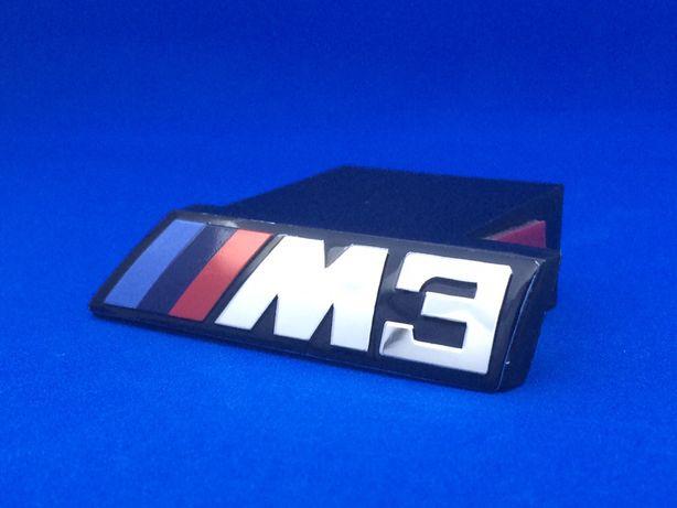 Emblema BMW M3 Grila E90