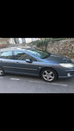 De vânzare Peugeot 407 sw,2 l hdi 16 valve ,136 ch, din 2006 , Diesel