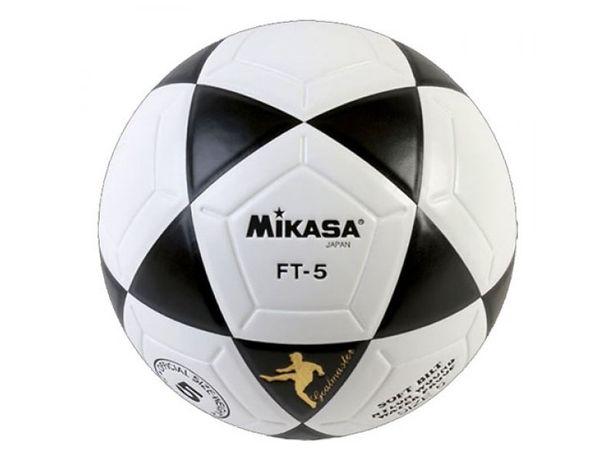 Мяч футбольный, новый, Микаса!