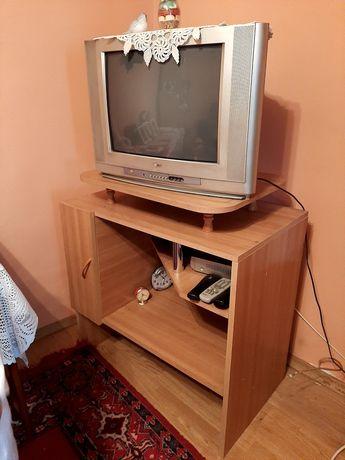 Masa ideala pentru televizor si dvd