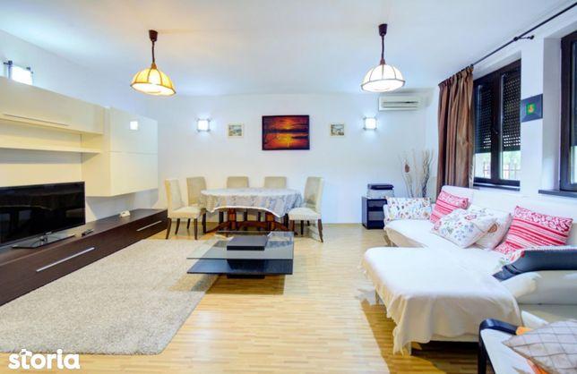 Casa 5 camere 200mp Mogosoaia - Chitila- 350mp curte - acces privat
