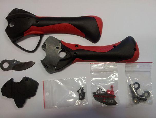 Piese schimb si accesorii foarfece Infaco Powercoup Electrocoup