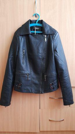 Куртка косуха новая