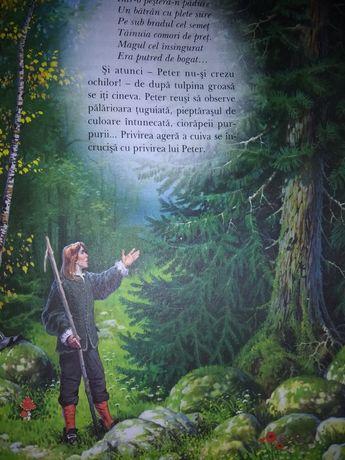 Cele mai frumoase povești. Volume cartonate, cu CD. COLECȚIA completă