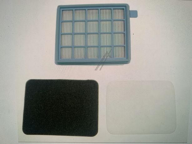 Kit filtru hepa microfiltru aspirator samsung philips bosch