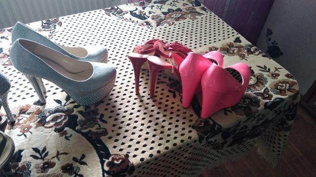 Pantofi de damă foarte buni