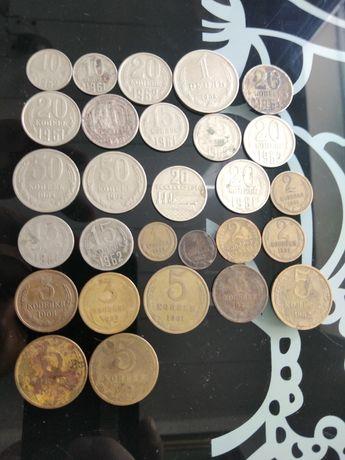 Продам старинные монеты. Звоните.
