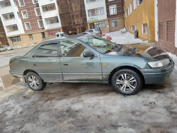 Продам Toyota Gracia
