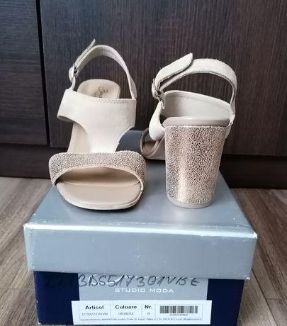 Sandale Benvenuti mar. 39