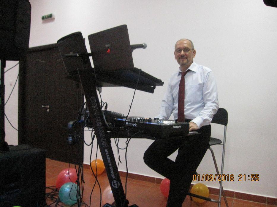 DJ. Evenimente Tandarei Tandarei - imagine 1