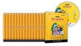 Muzzy - Colectie completa 30 de volume