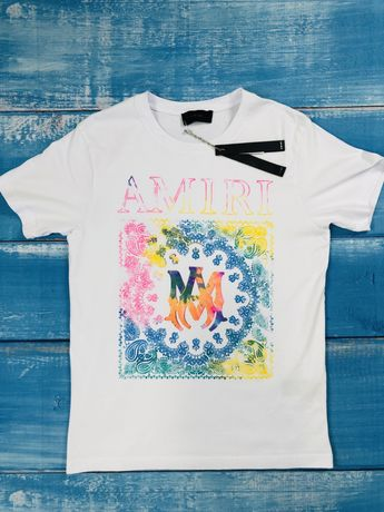 Tricou Amiri PREMIUM +