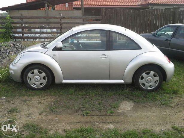 dezmembrez volkswagen new beetle