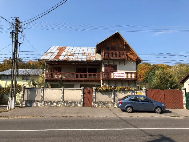 Vand casa Breaza