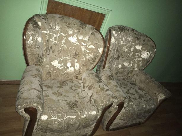 Беларусские Креслы