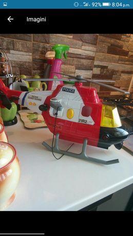 Elicopter copii