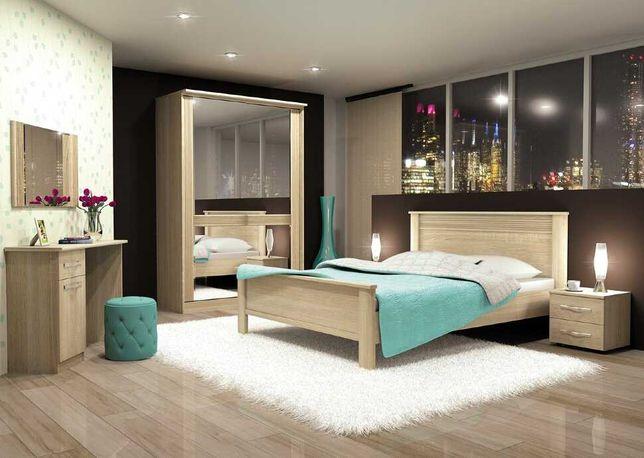 Спальные гарнитуры, спальни Костанай