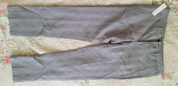 Нов летен, ленен панталон Капаска/Capasca и панталон Бенетон/Beneton