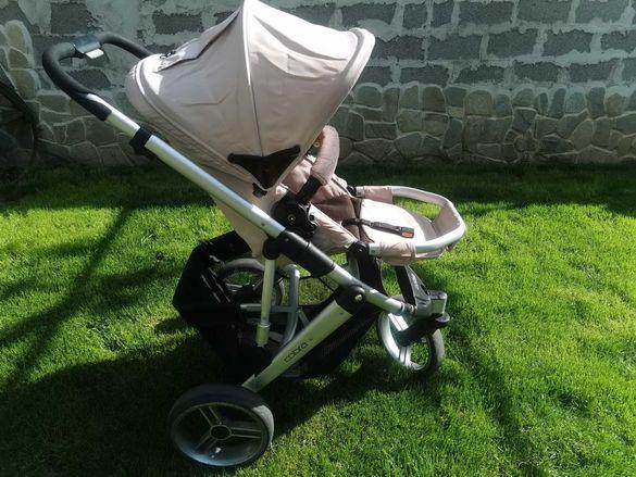 Детска количка Abc Cobra