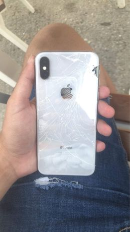 iPhone X neverlock