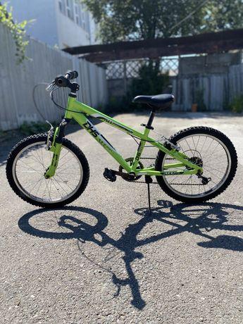 Bicicleta copii DHS