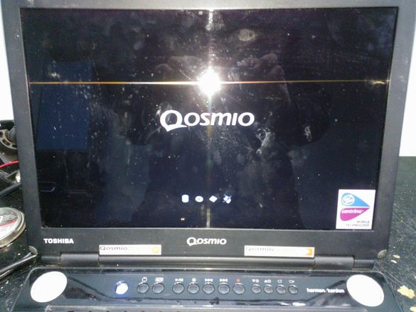 Лаптопи на части