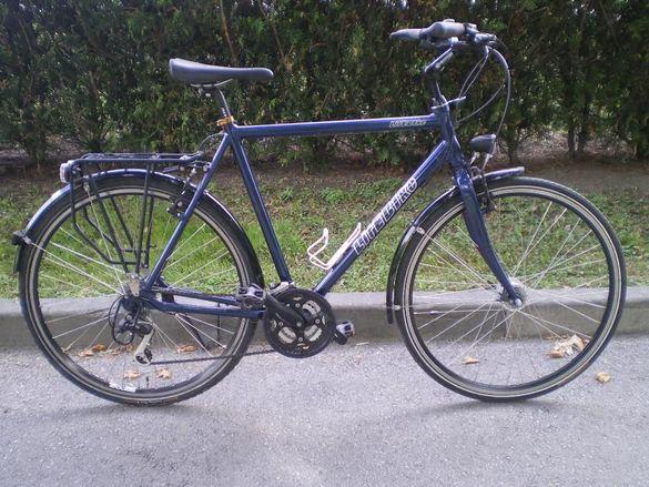 Life Bike 28ц-Алуминиева рамка