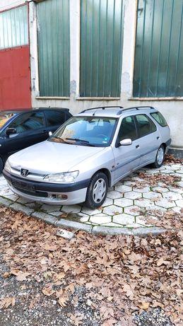 Peugeot 306 1.8i Automatic / Пежо 306 1.8  автоматик
