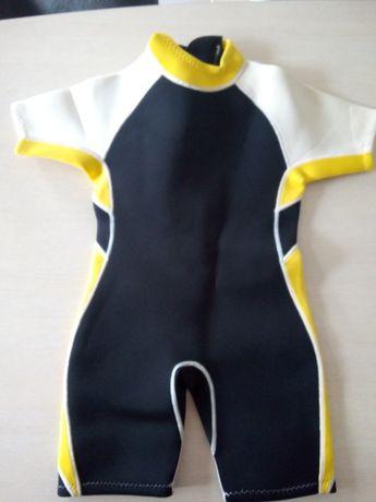 Детски неопренов костюм 120-134см