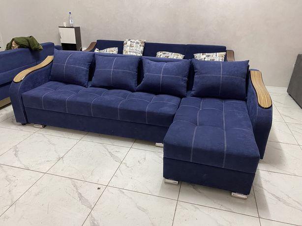 УГЛОВОЙ ДИВАН!!!Мебель для вас