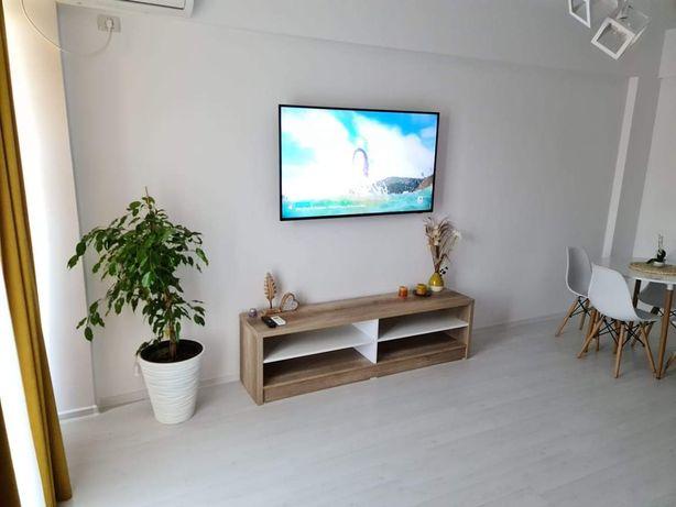 Cazare Mamaia Nord, apartament 2 camere, aproape de plajă