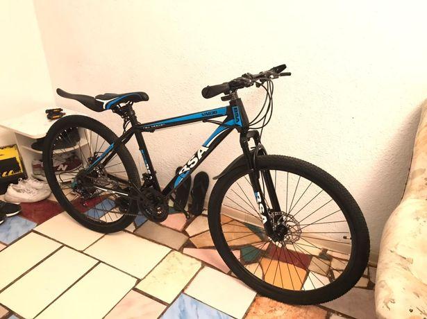Скоростной  Велосипед BSA