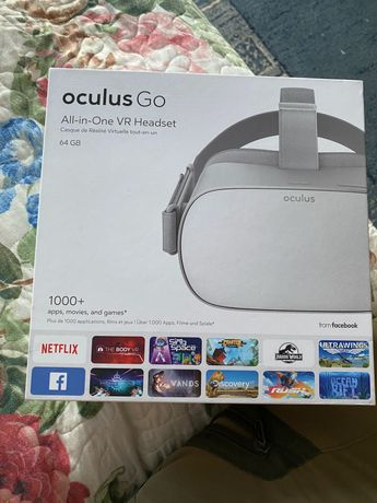 Oculus GO VR headset 64 Gb