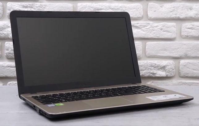 ‼️Новый Игровой Ноутбук ASUS/i5-7200/GeForce недорого