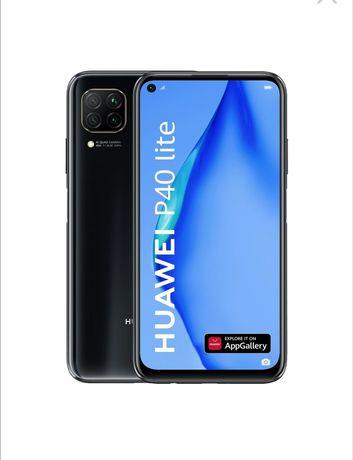 Huawei p40 lite NOU