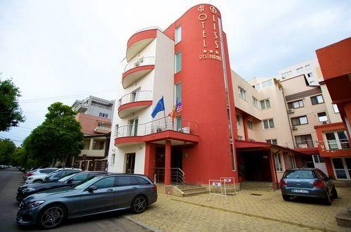 Vand Hotel Bliss București