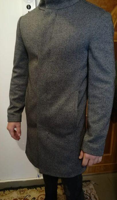 Vand palton Zara băieți mărimea 36/S Piatra Neamt - imagine 1